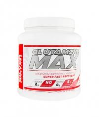 SILVER NUTRITION Glutamine Max