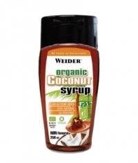 WEIDER Organic Coconut Syrup / 250ml