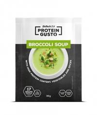 BIOTECH USA Protein Gusto Broccoli Soup / 30g.
