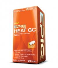 EPIQ Nutrition Epiq Heat / 60 Caps.