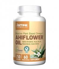 Jarrow Formulas Ahiflower Oil 750mg / 60 Soft.