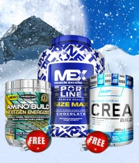 PROMO STACK CHRISTMAS SPECIALS 1+2 FREE PROMO STACK