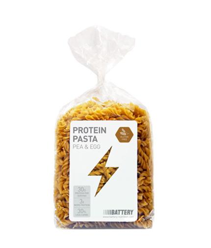 battery Protein Pasta / Gluten Free