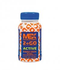 MEX 2GO Active / 70ml.