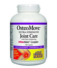 NATURAL FACTORS Osteo Move Joint Care / 120tabs.