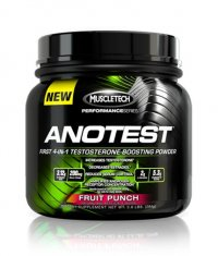 MUSCLETECH Anotest 284g.