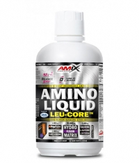 AMIX Amino Leu-Core ™ Liquid 920 ml.