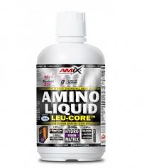 AMIX Amino Leu-Core ™ Liquid 920 ml.