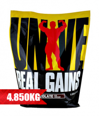 UNIVERSAL Real Gains