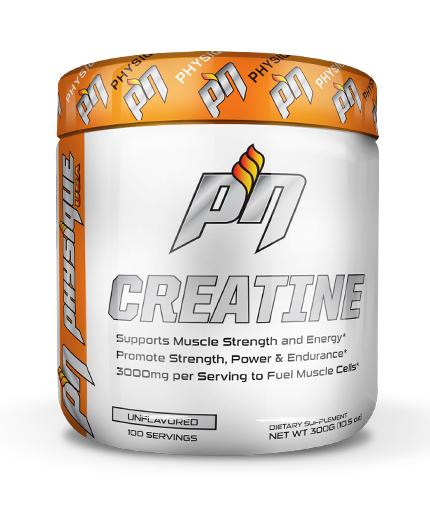 physique-nutrition Creatine / 100 Serv.