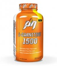 PHYSIQUE NUTRITION L-Carnitine / 240 Caps.