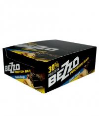 BEZZO Protein Bar / Cookie Dough 12x80g.