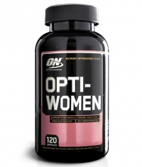 OPTIMUM NUTRITION Opti-Women EU 120 Caps