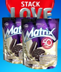 PROMO STACK Love Matrix Stack