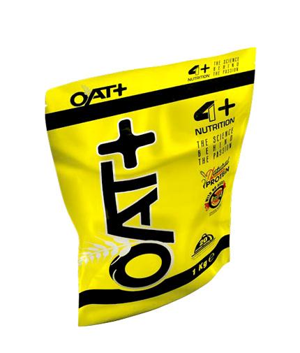 4-nutrition OAT +