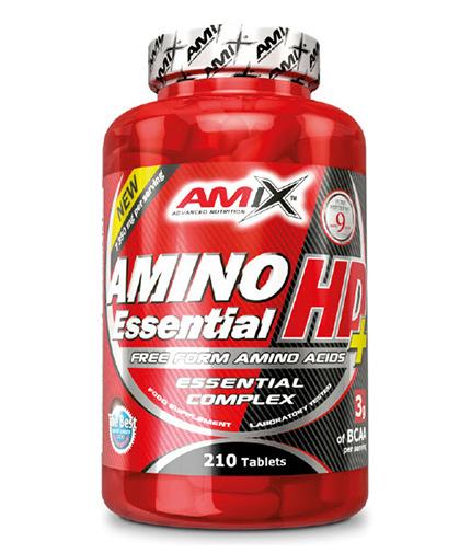 AMIX Amino Essential-HD / 210 Tabs.