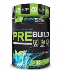 EVERBUILD PRE Build / 20 Serv.