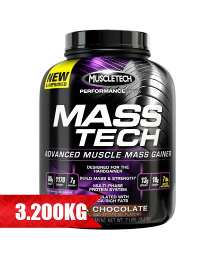 muscletech MassTech 7lbs