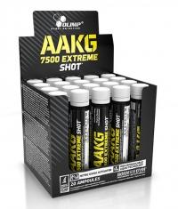 OLIMP AAKG 7500 Extreme Shot 20 Fiole