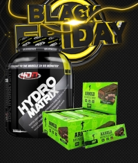 PROMO STACK BLACK FRIDAY Delicous Stack