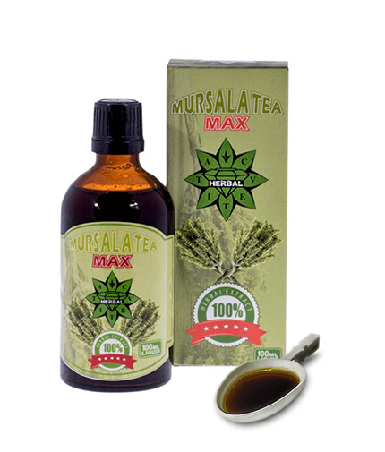 cvetita-herbal Mursala Tea / 100ml.