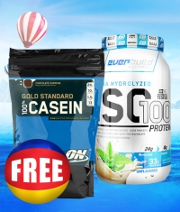 PROMO STACK EASTER Clean Gains 1+1 FREE