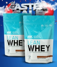 PROMO STACK DOUBLE LEAN Stack