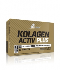 OLIMP Kolagen Activ Plus / 80 Tabs.