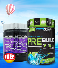 PROMO STACK SUMMER Pump Stack 1+1 FREE