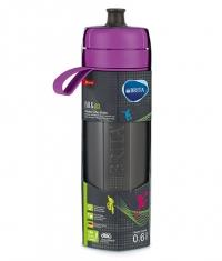 BRITA Fill & Go Active 600ml / Purple