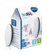 BRITA Micro Disc / x3