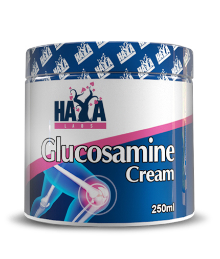 haya-labs Glucosamine Cream / 250ml.