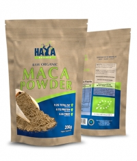 HAYA LABS Organic Maca Powder