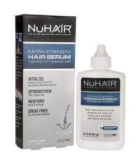 NuHAIR Hair Serum for Thinning Hair
