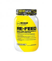 GNC Re-Feed Protein 1080g.