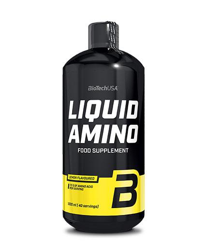 biotech-usa Amino Liquid / 1000ml