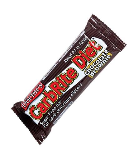 universal Doctor's CarbRite Diet Bars 57gr