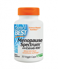 DOCTOR'S BEST Menopause Spectrum