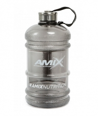 AMIX Water Bottle 2.2 Liter / Black