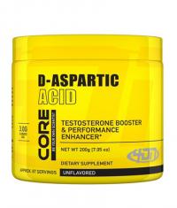4DN D-Aspartic Acid