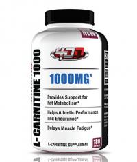 4DN L-Carnitine 1000