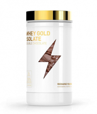 BATTERY Whey Gold Isolate
