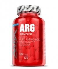 AMIX Arginine 360 Caps.