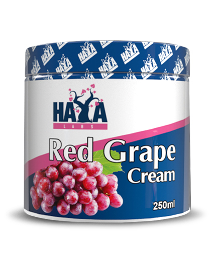 haya-labs Red Grape Cream 250ml