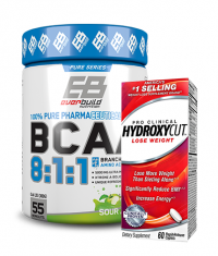 PROMO STACK Hydroxycut Stack 7