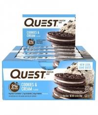 QUEST NUTRITION Quest Bar /12x60g./