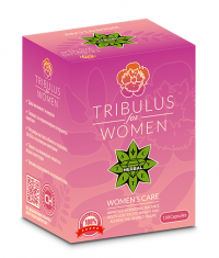 CVETITA HERBAL Tribulus For Women