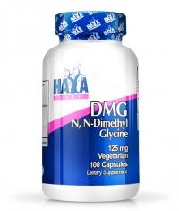 HAYA LABS DMG 125 mg 100 ct