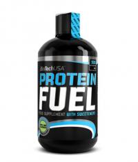 BIOTECH USA Protein Fuel 500 ml.