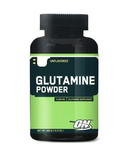 optimum-nutrition Glutamine Powder